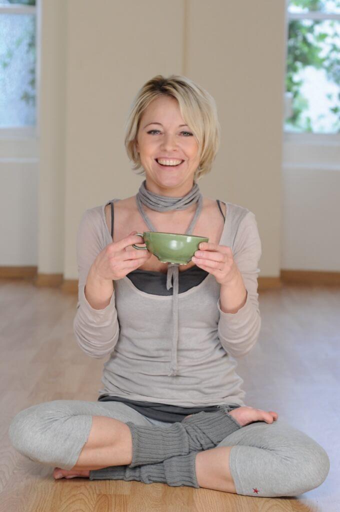 Tanja Lalic Yogahaus Frankfurt