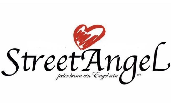 Street Angel logo